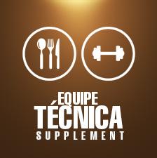 Equipe Técnica Supplement